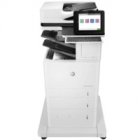 דיו / טונר HP LaserJet Enterprise flow MFP M632