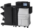 דיו / טונר HP LaserJet Enterprise flow MFP M830
